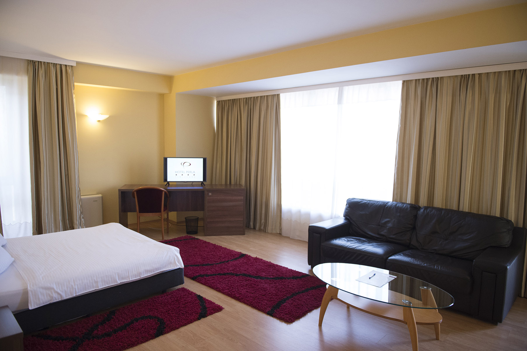 Apartament Family - Perla 4*