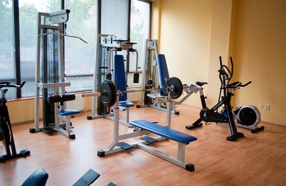sala fitness timisoara-perla
